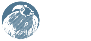 Huntahr Guiding Logo